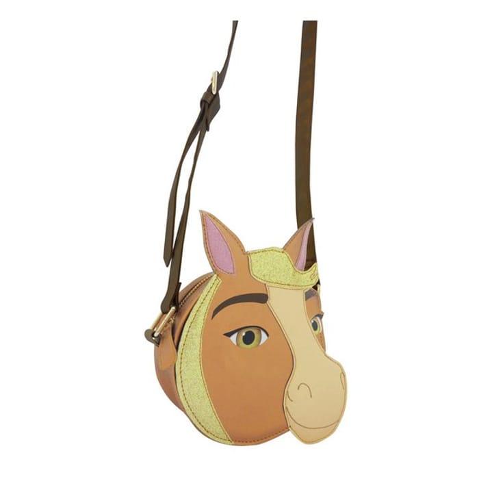 Spirit Horse Shaped Bag