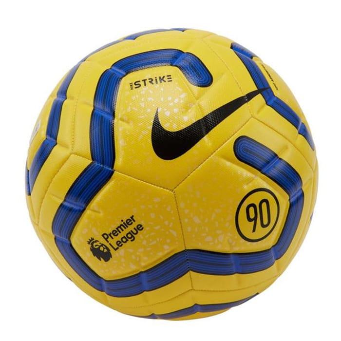 Best Price! NIKE Strike Premier League Football