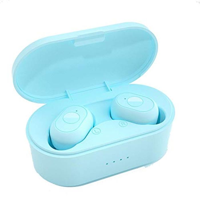 80% off Mini Bluetooth Earphone Earbuds 3 Colours