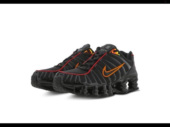 Cheap Nike Shox TL Trainers at Foot Locker, £59.99 ...