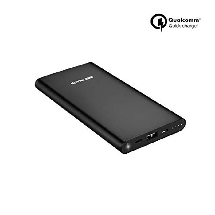 10000mAh Quick Charge QC 3.0 Portable Charger