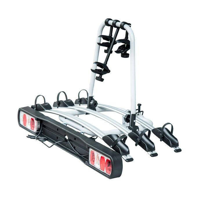 *SAVE £125* HOMCOM Bicycle Carrier Rear Rack