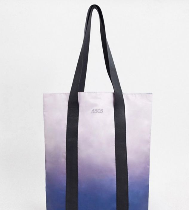 ASOS 4505 Ombre Tote Bag Down From £16 to £7.9