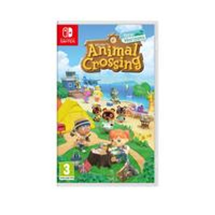 Cheap Animal Crossing: New Horizons - Only £40.99!