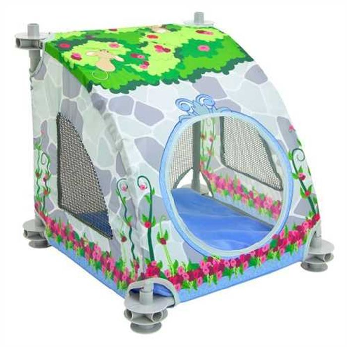 Kitty City Garden Grotto Down From £19.99 to £7.99