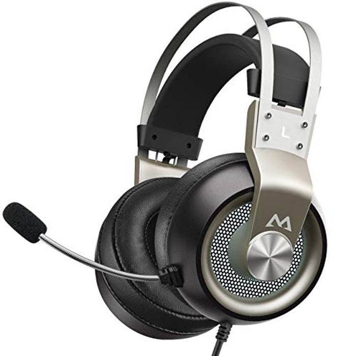 X-Box One Gaming Headphones