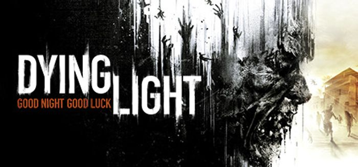 Dying Light (PC Game)