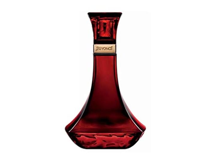 Beyonce Heat Kissed Eau De Parfum Fragrance for Women, 100 Ml by BEYONC