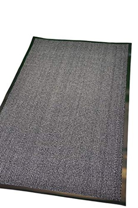 Extra Large Rug with PVC Edge