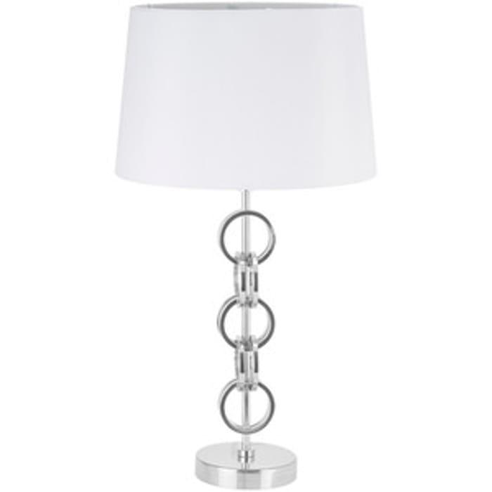 Arlo Table Lamp - Copper save £10