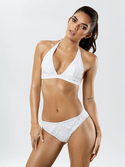 The Illuminator Bikini Top