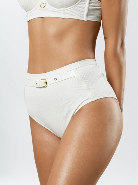 Rimini High Waist Bikini Brief