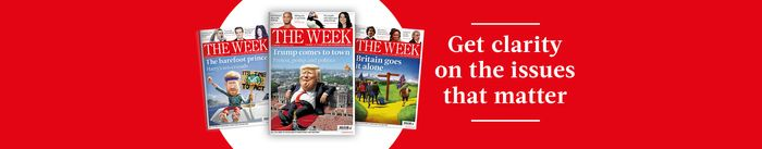 12 Issues of the Week for £12