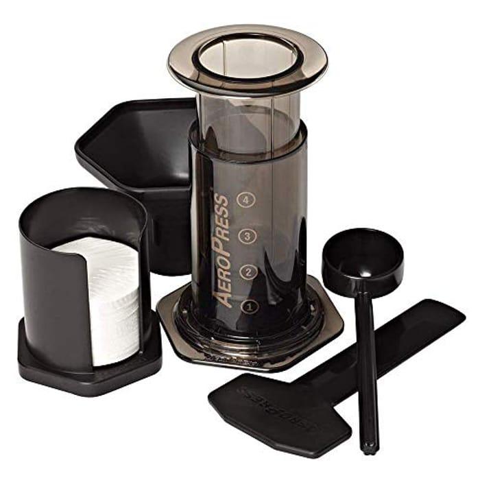 £28.49 AeroPress Coffee Maker