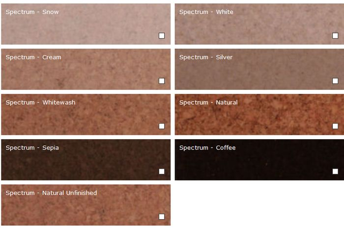 Select up to 3 Samples from Cork Floor