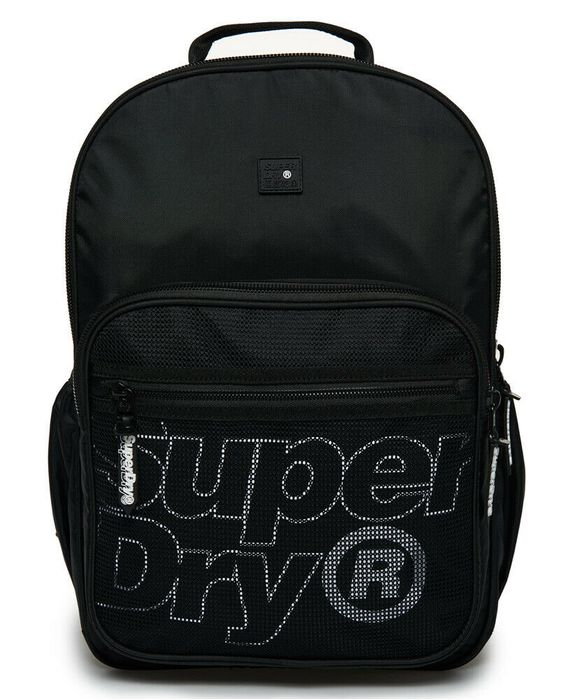 1/2 Price - Superdry Scholar Backpack - £17.50 Delivered