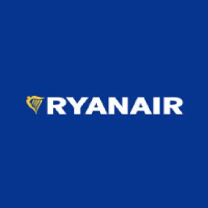 Ryanair £5 Flight Sale - Inc Italy, Greece, Norway & Ireland