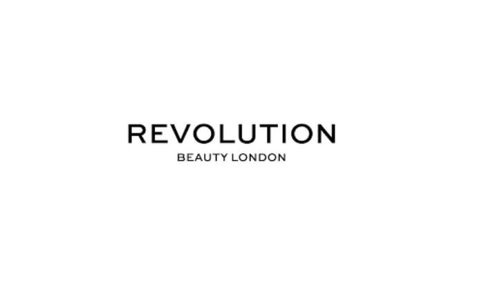 Revolution Wake Me up Caffeine Collection
