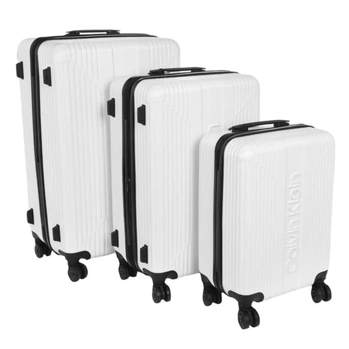 Huge Luggage Sale e.g 3 Designer Cases 77%off at House of Fraser