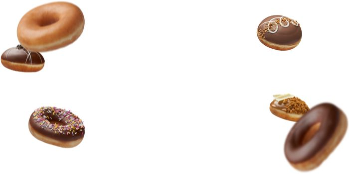 Free Birthday Krispy Kreme Doughtnut of Choice