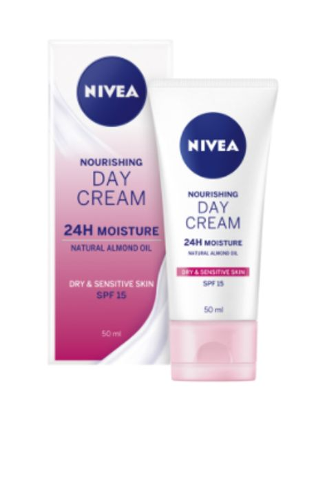 Nivea Day Cream Is The Latest Product Test *2,660,481 Members To Date!