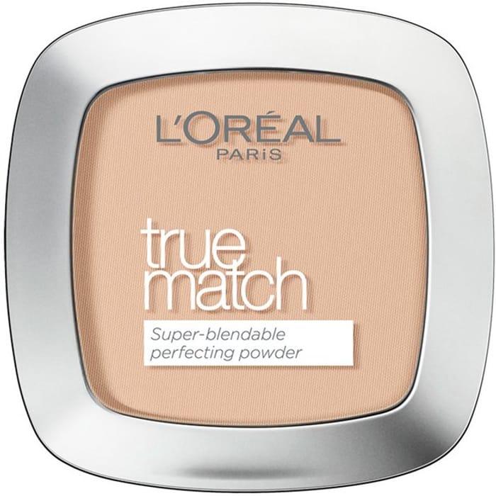L'Oreal Paris True Match Powder