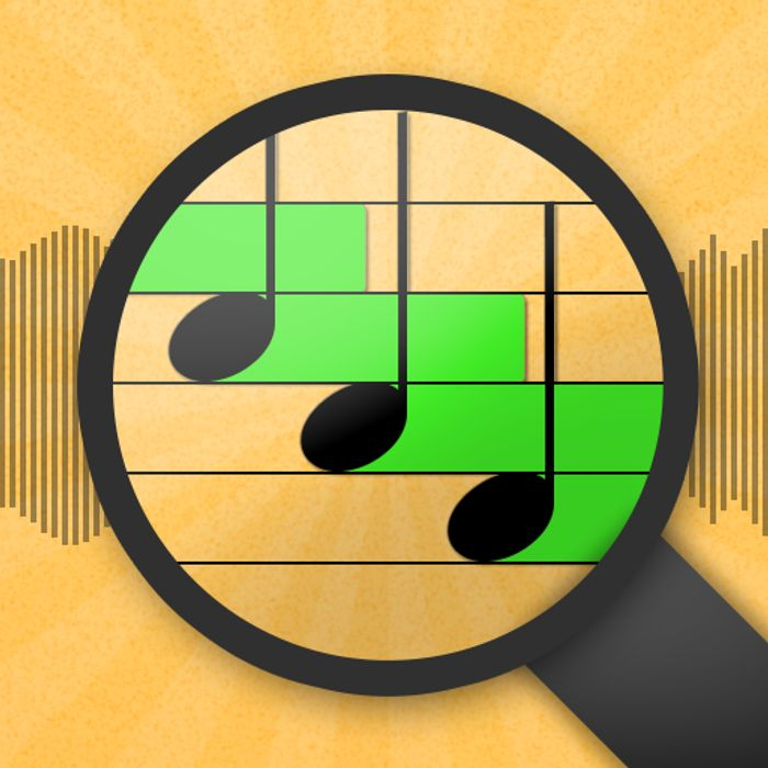 Note Recognition - Convert Music into Sheet Music Temp Free Was £2.69