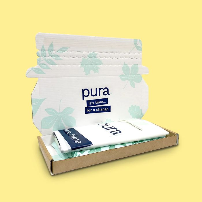 Try Pura Baby Wipes & 2 Potato Bags for Free (24 Pack X 1)