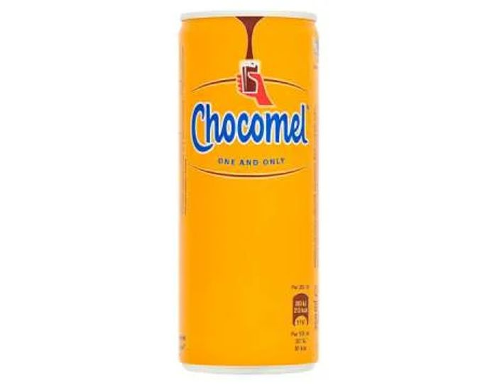 Free Chocomel Chocolate Flavoured Milk Drink 250Ml at Tesco via Checkoutsmart