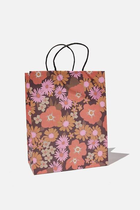 Get Stuffed Gift Bag - Medium