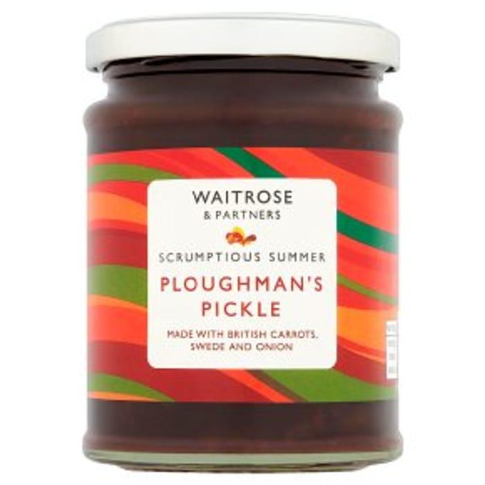 Ploughman's Pickle 310g