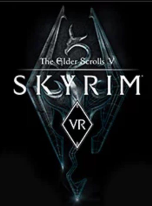 PC Steam the Elder Scrolls V: Skyrim VR £10.99 at CDKeys