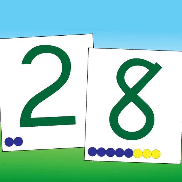Go to Ten Maths Game - Usually £1.99