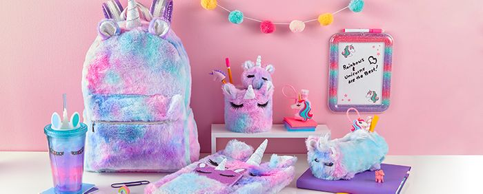 40% off Almost Everything on Orders over £25 at Claire's Accessories