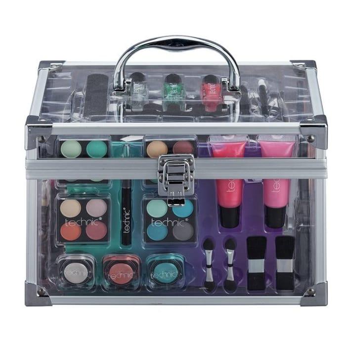 Technic Professional Beauty Case