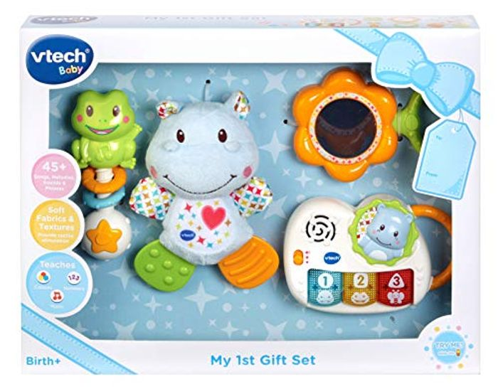 VTech My First Gift Set New Baby Gifts