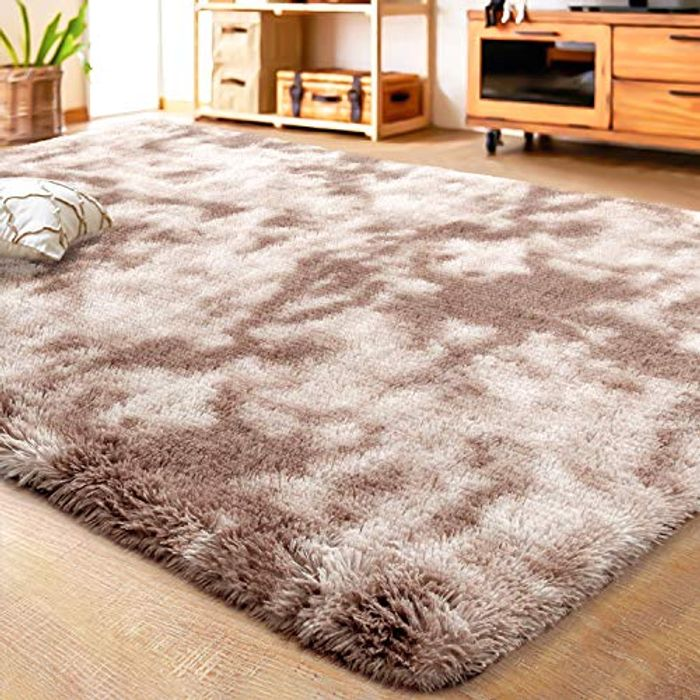 Save 50%- LOCHAS Area Rugs for Living Room 120*160 CM