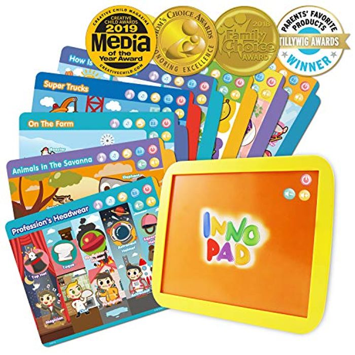 Educational Tablet Toy