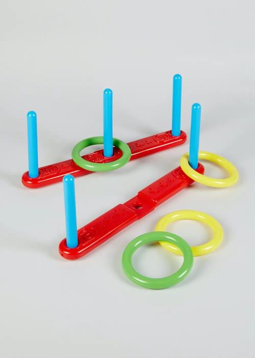 Kids Outdoor Ring Toss Game