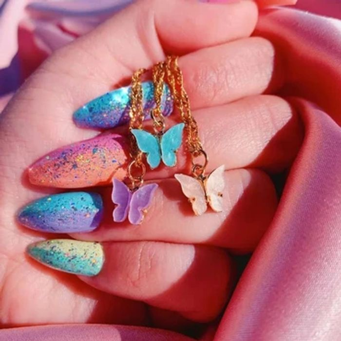 Free Jewellery (Rings, Earnings, Sunglasses, Hair Accessories and Rings)