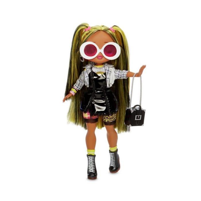 LOL Doll at Argos