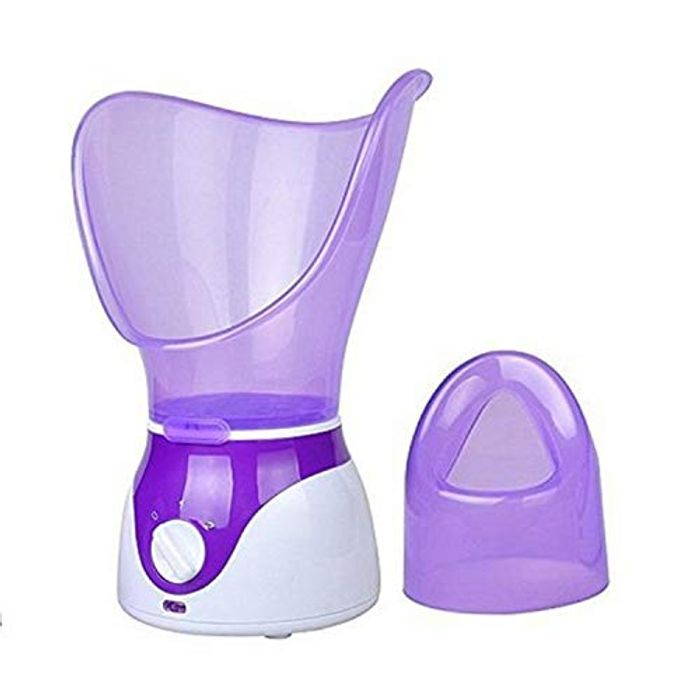 DEAL STACK - Facial Steamer + 5% Coupon