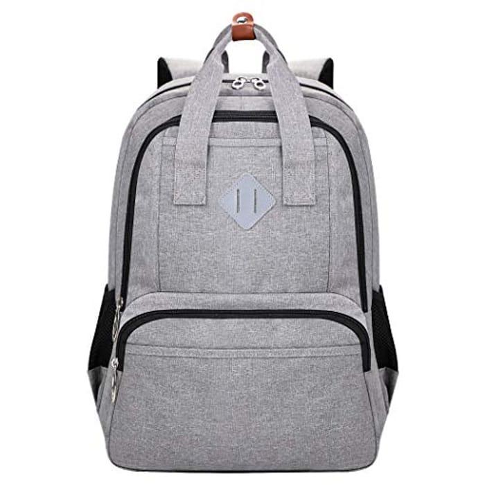 Save 55% - Fanspack School Backpack/College Bag