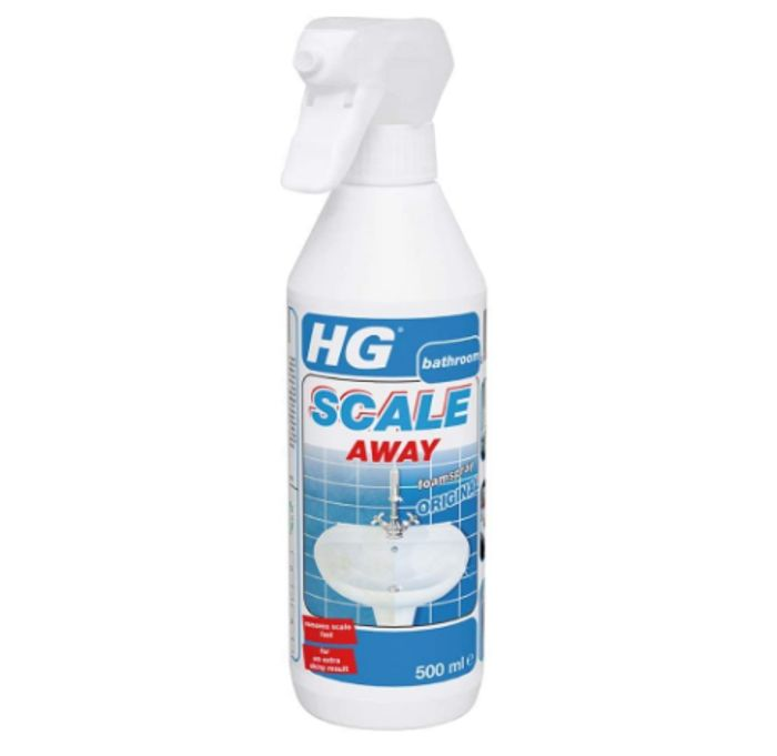 HG Professional Limescale Remover (500ml) - Only £2!