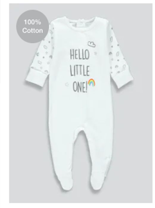Best Price! £5 or Less Baby Event at Matalan