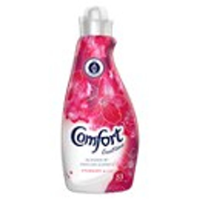 Comfort Creations Fabric Conditioner Strawberry & Lily 33 Washes