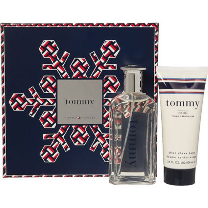 TOMMY HILFIGER Two Piece American Traveler Gift Set 100ml - £19.99 at TK Maxx