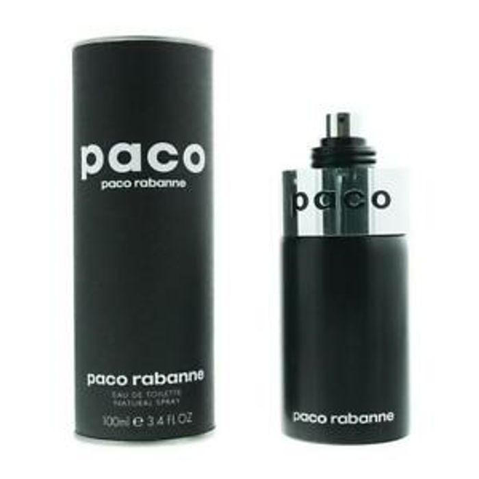 Paco Rabanne Paco 100ml EDT Spray - £19.95 Delivered