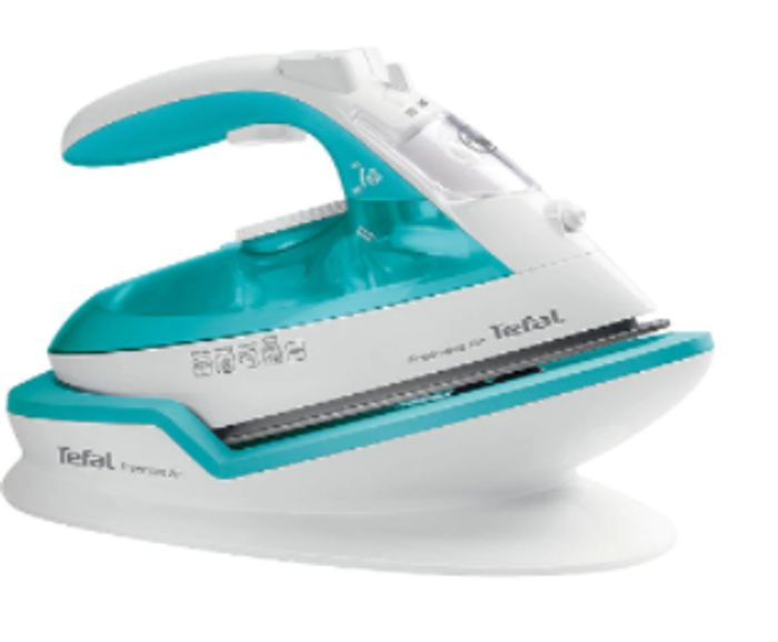 The Tefal Clothes Steamer Is The Latest Test *2,666,689 Members To Date