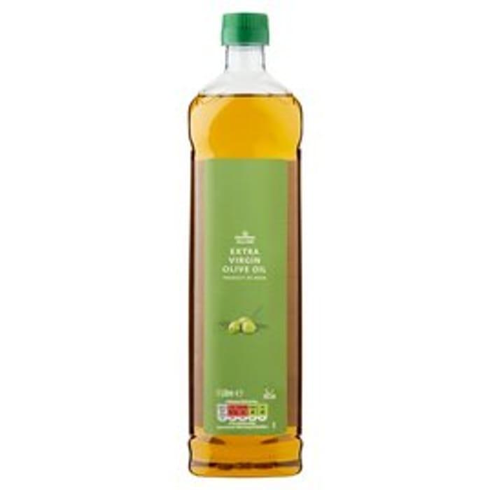 Morrisons Extra Virgin Olive Oil